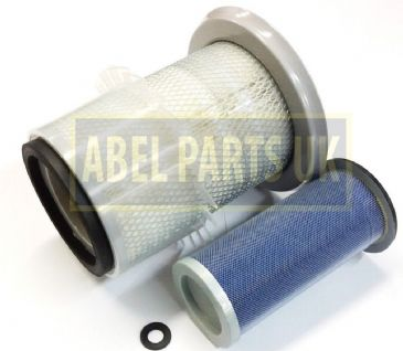 AIR FILTER SET (PART NO. 32/911801, 32/911802)